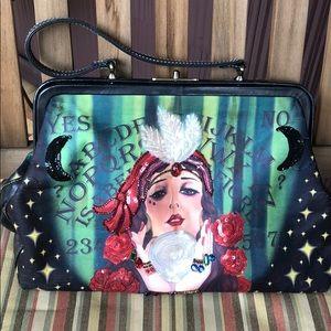 Rare Isabella Fiore fortuneteller bag